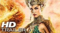 Gods Of Egypt - Trailer-Check