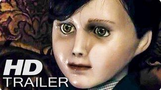 The Boy - Trailer-Check
