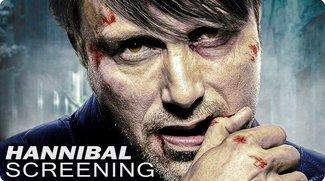 HANNIBAL Staffel 3 Screening mit Dr. Mark Benecke - Verlosung