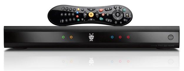 Wäre eine TiVo-Übernahme interessant für Apple?