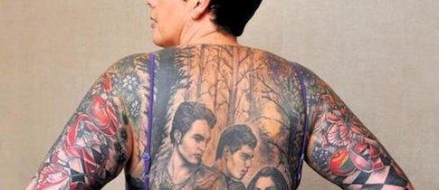 Knast Tattoos Und Ihre Bedeutungen Was Tränen Punkte Euch Sagen