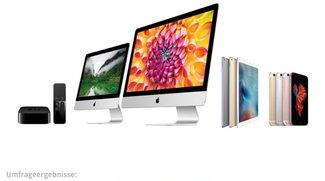 GIGA-APPLE-Umfrage: So seht ihr das Apple-Jahr 2015