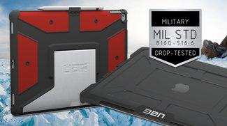 Outdoor-Hüllen von Urban Armor Gear für iPad Pro und MacBooks vorgestellt