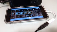 Lightning to USB Camera Adapter jetzt auch mit iPhones kompatibel