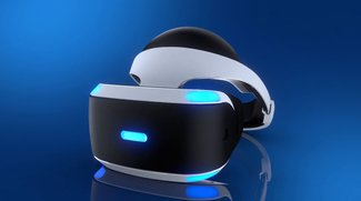 "PlayStation VR: Sony will den ""Heiligen Gral"" der Gamingwelt"