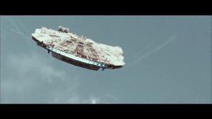 Star Wars 7 - International Trailer 2