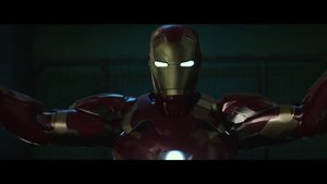Captain America Civil War - International Trailer