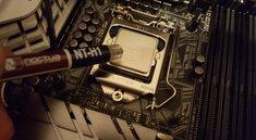 Wärmeleitpaste richtig auftragen (CPU & GPU): So gehts