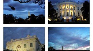 """""""Fotografiert mit einem iPhone"""": Weißer-Haus-Fotograf macht kostenlose Werbung für Apple"""