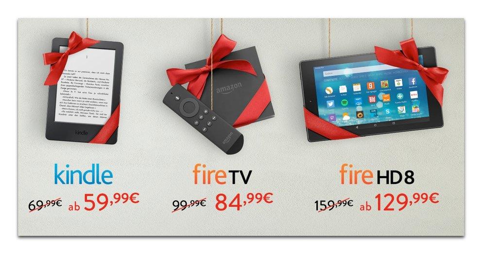 Amazon weihnachts angebote woche