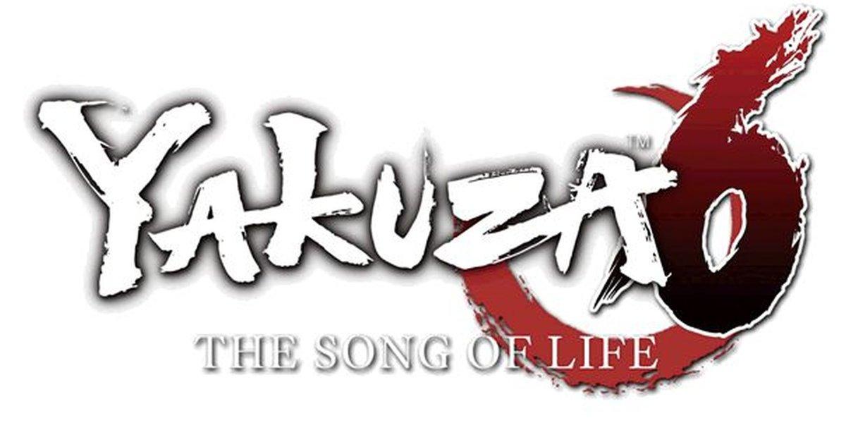 yakuza 6 das lied des lebens release news und trailer. Black Bedroom Furniture Sets. Home Design Ideas