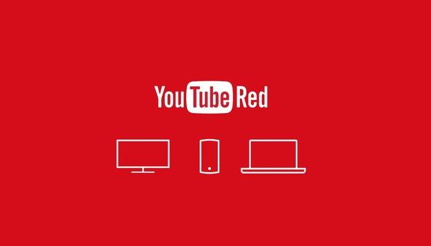 YouTube Red: Mit Filmen und Serien zum Netflix-Konkurrenten