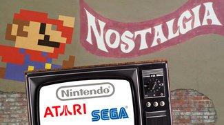 Retro-Kult: Die schrägsten Videospiel-Werbungen aus der Vergangenheit