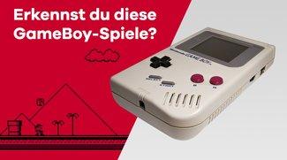 Teste dich: Erkennst du diese 20 GameBoy-Spiele an einem Screenshot?