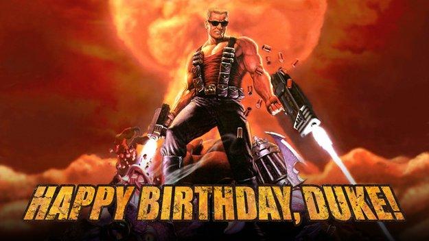 Duke Nukem 3D-Jubiläum: 20 Jahre Kontroversen, Coolness und Klospülungen