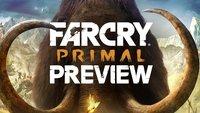 Wenn die Lieblingsreihe plötzlich Paleo macht: Far Cry Primal