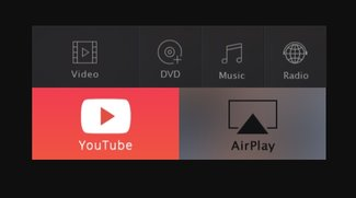 5KPlayer - Allround Mediaplayer für Videos und Sound