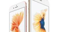 iPhone 6s: Apple räumt Probleme mit der Batterieanzeige ein