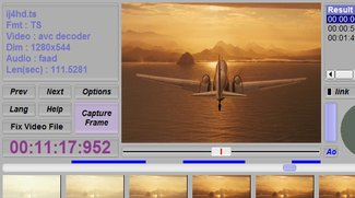 Smart Cutter for DV and DVB Download