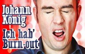 """""""Ich hab Burn-out"""": Kontroverse um Satire-Song von Johann König (mit Video)"""
