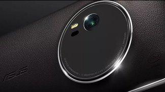 ASUS ZenFone Zoom mit 3-fachem optischen Zoom kommt auf den Markt [CES 2016]