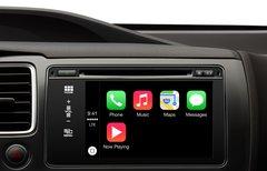 Fokus des Apple-Car-Projekts...