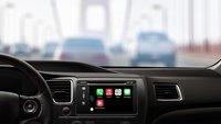 Kabelloses CarPlay: Apple verbietet Volkswagen die Demonstration auf der CES