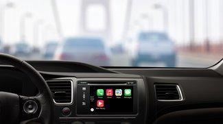 Apple-Partner eröffnet Anlage für autonome Fahrzeuge