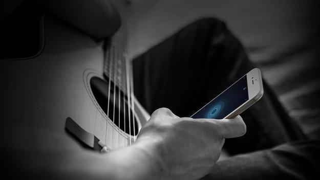 Musikmemos: Apple präsentiert App für Songwriter zur Organisation ihrer Ideen