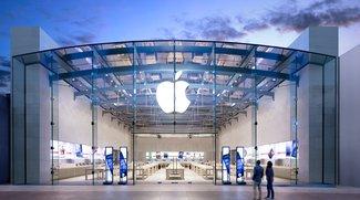 Erster Apple Store in Mexiko bestätigt