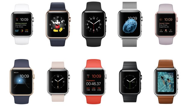 Apple Watch könnte iPhone Signaltöne an Umgebungslautstärke anpassen lassen