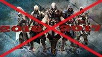Assassin's Creed: Es wird keine strikt jährlichen Veröffentlichungen mehr geben