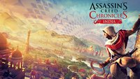 Assassin's Creed Chronicles India: Seht euch den Launch-Trailer an!