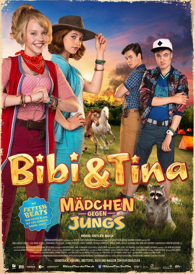 bibi und tina 3 mädchen gegen jungs im stream online