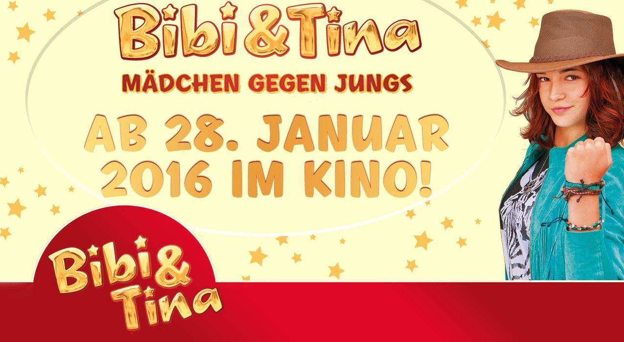 Bibi Und Tina 3 Stream
