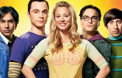 The Big Bang Theory Staffel 11...