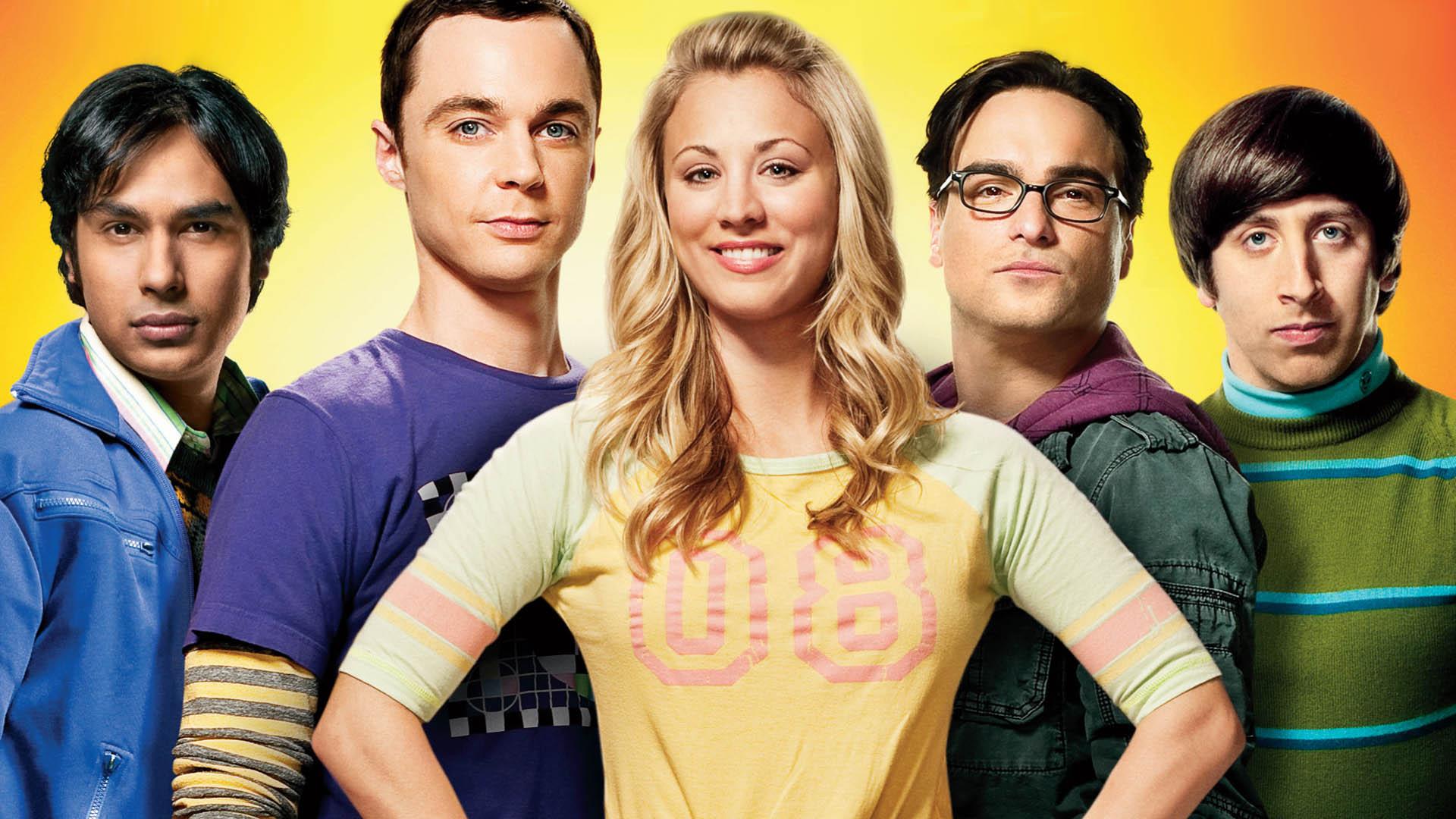 The Big Bang Theory Staffel 11 Endet Tbbt Nach Staffel 10 Giga