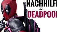 Deadpool-Film: 6 unglaubliche Comic-Fakten, die Neulinge bis zum Release wissen sollten