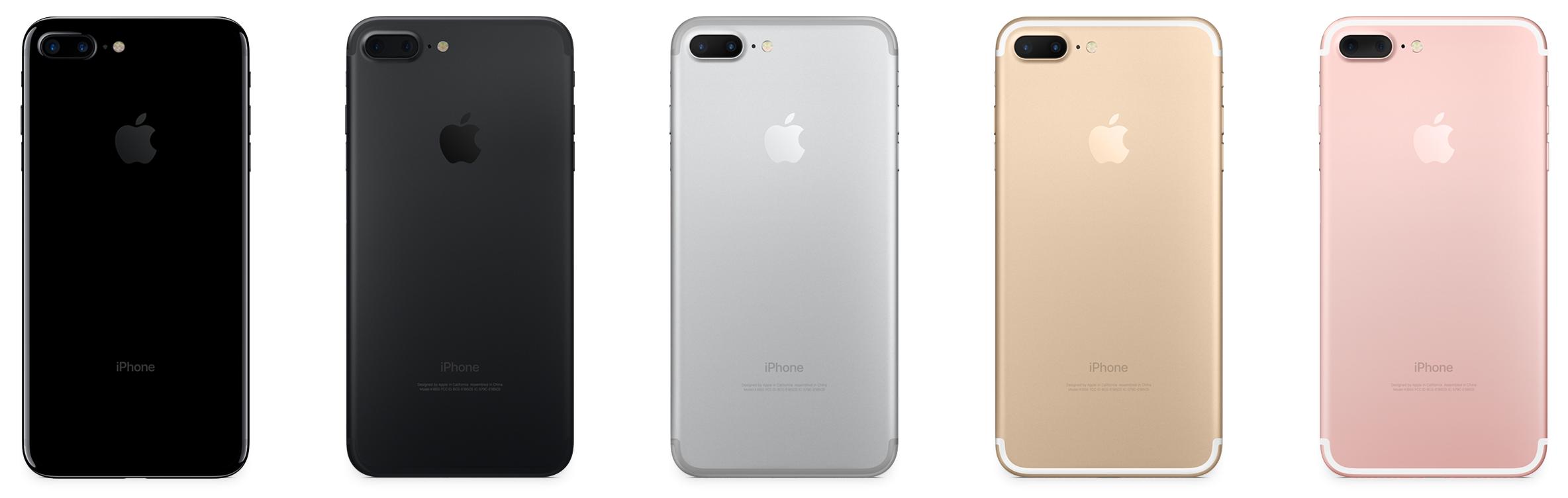 iphone 7 plus in der 220bersicht das zwei228ugige �megaphone