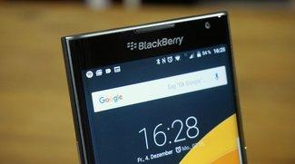 Rückfall in düstere Zeiten: Geht's noch, BlackBerry?