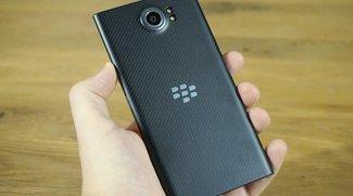 BlackBerry: Priv war zu teuer, zukünftiger Fokus auf Mittelklasse