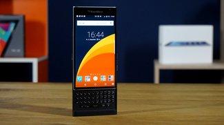 BlackBerry Priv im Test: Konfrontation der Kulturen
