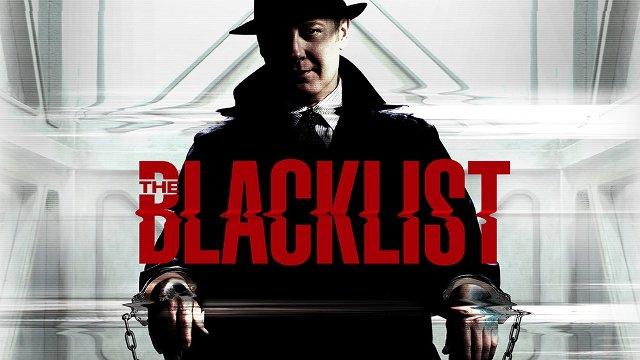 The Blacklist Besetzung