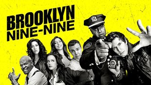 Brooklyn Nine-Nine im Stream legal online sehen - Hier geht's