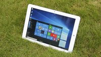 Chuwi Hi12: 12 Zoll Dual-OS-Tablet mit Windows 10 & Android