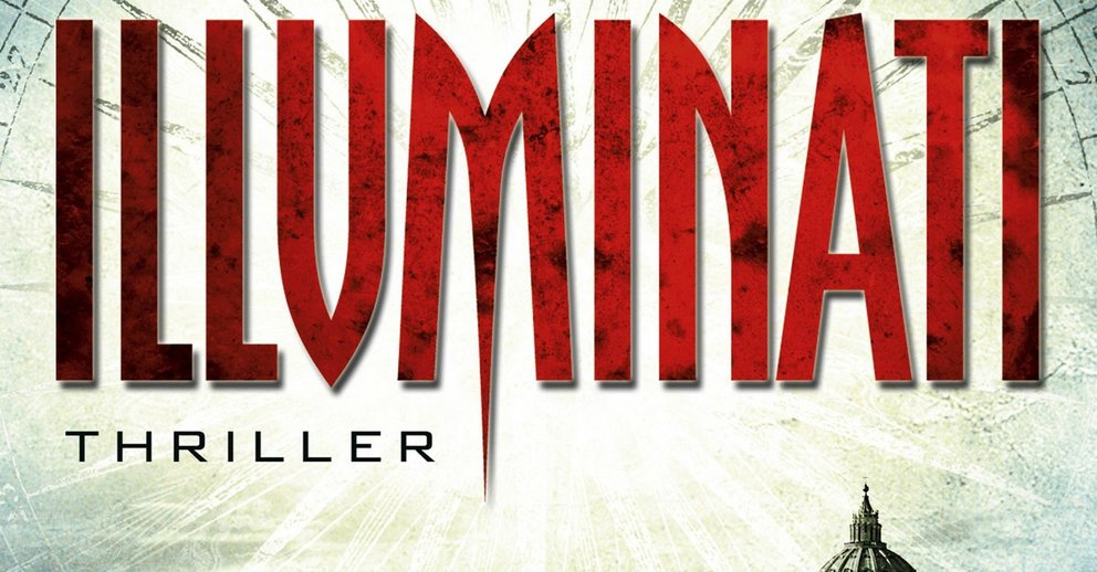 "Amazon verschenkt Dan-Brown-Bestseller ""Illuminati"" als eBook"