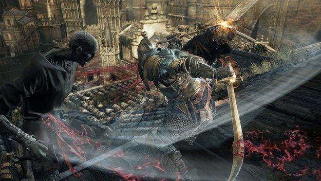 Dark Souls 3: Glitch lässt euch Items verdoppeln - mit Video