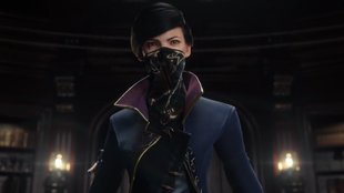 Dishonored 2: Spektakulär blutige Attacken im neuen Trailer