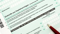 Steuer-ID beantragen: Hier findet ihr die Steuer-ID