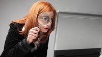 Facebook-Stalking: Dieses Tool weiß (fast) alles über dich